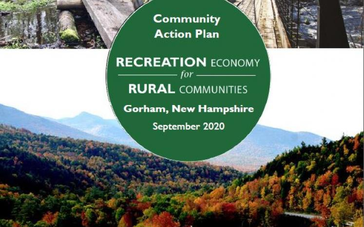 Town of Gorham Community Action Plan